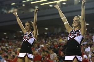 UNLV vs. Central Michigan